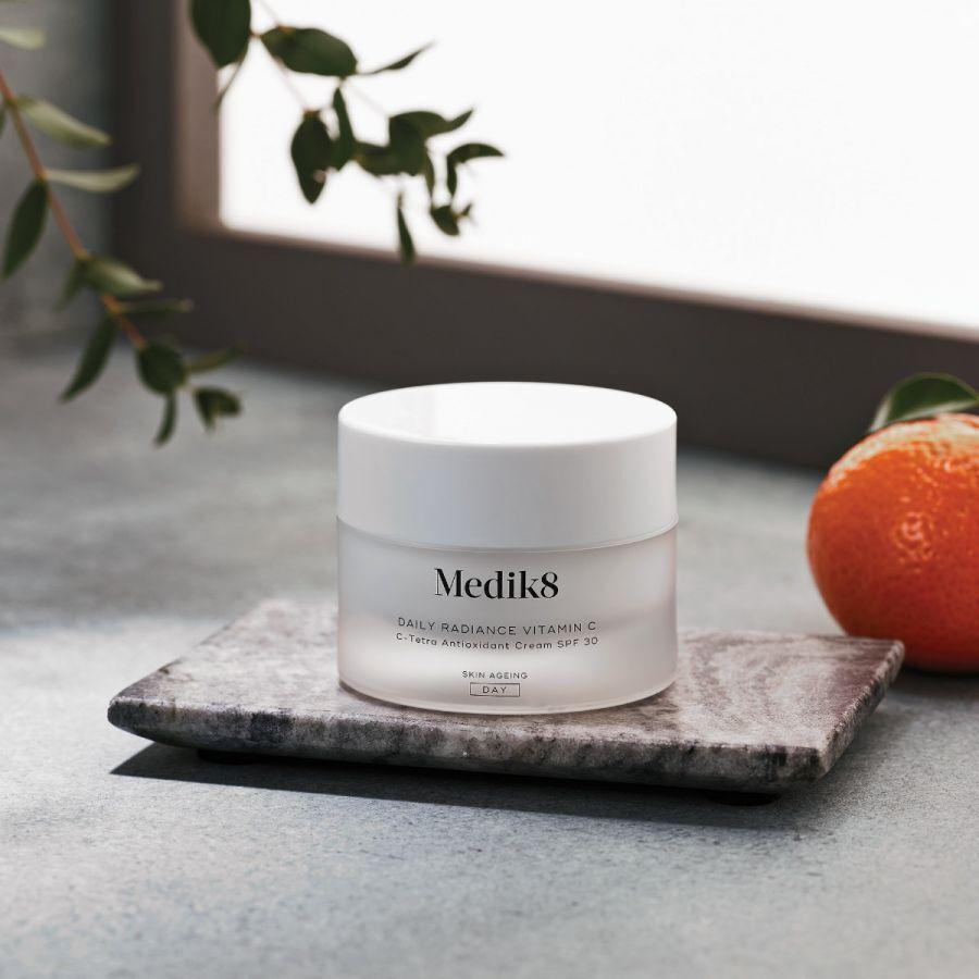 DAILY RADIANCE VITAMIN C™ C-Tetra Antioxidant Cream SPF 30