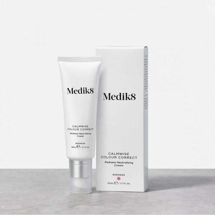 CALMWISE™ COLOUR CORRECT Redness Neutralising Cream