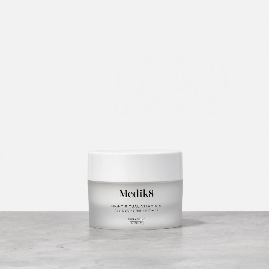 NIGHT RITUAL VITAMIN A™ Age-Defying Retinol Cream