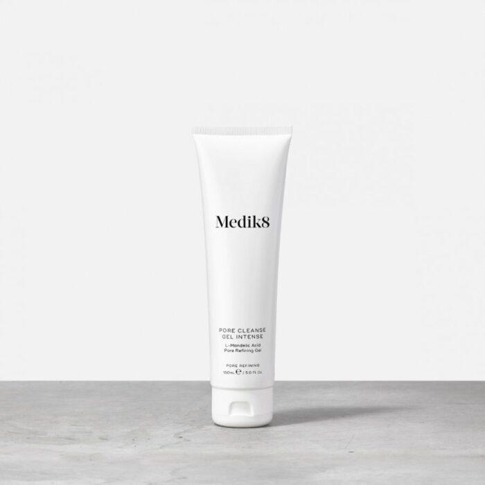 PORE CLEANSE GEL INTENSE™ L-Mandelic Acid Pore Refining Gel