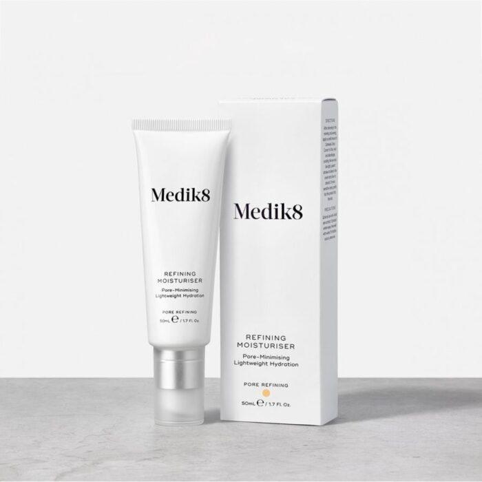 REFINING MOISTURISER™ Pore-Minimising Lightweight Hydration